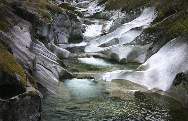Jerte River