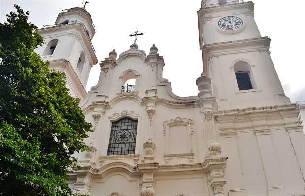 Igreja San Ignácio