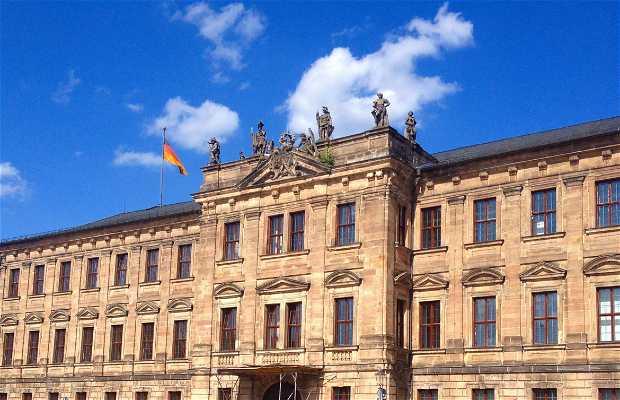 Castelo de Erlangen