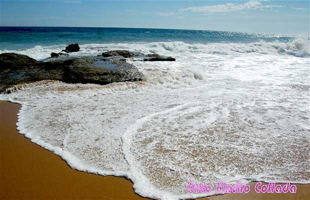 Praia do Farol de Trafalgar