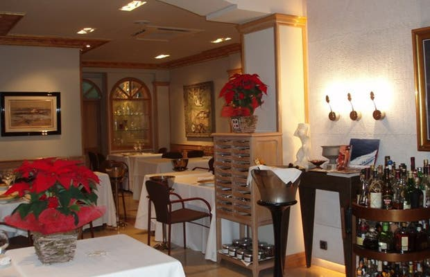 Restaurant Rincón de Diego