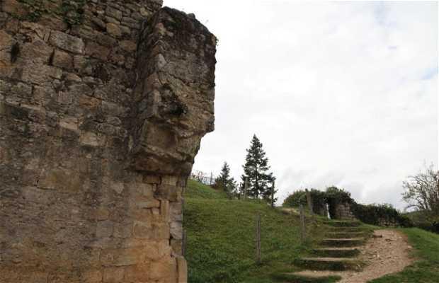 Castillo de los Cardaillac