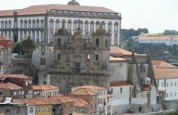 Iglesia Nuestra Señora da Vitória