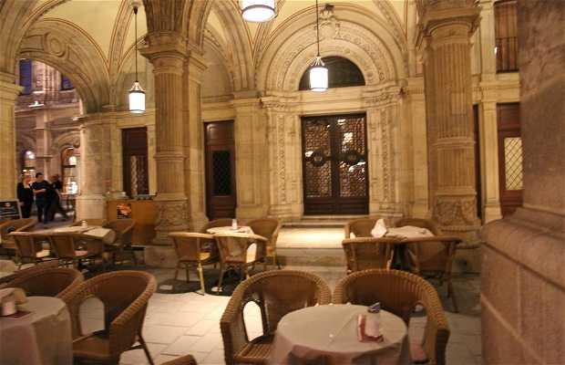 Café Oper Wien
