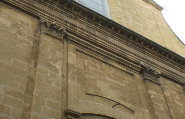 Eglise du Saint Esprit
