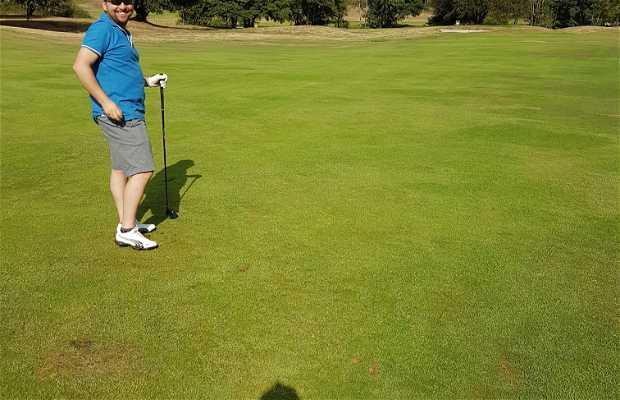 Club de Golf Lugo