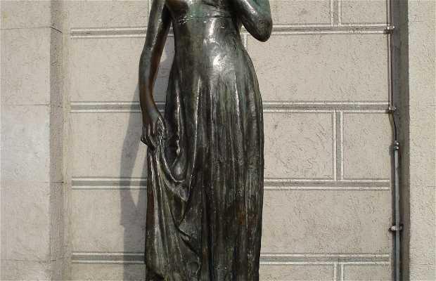 Juliette à Munich