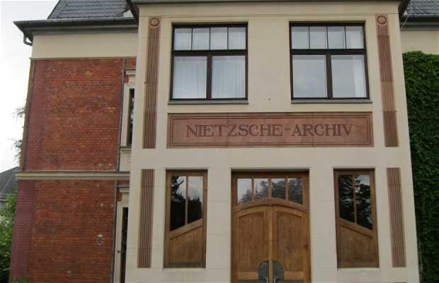 Nietzsche-Archiv