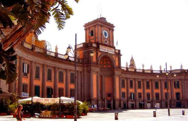 Praça Dante