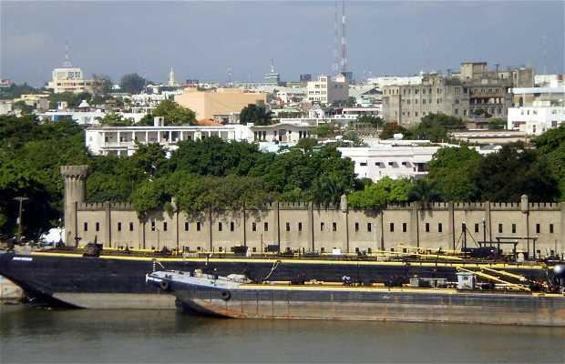 Muralhas de Santo Domingo