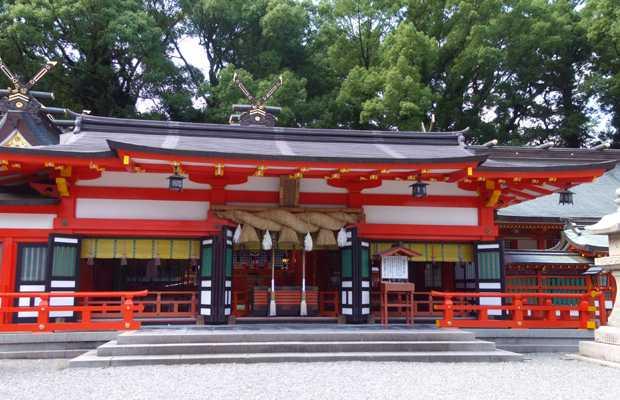 Kumano Kodo - Ruta Nakahechi