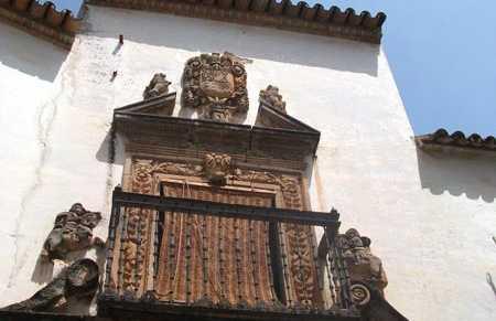 Palacio de los Garcilaso