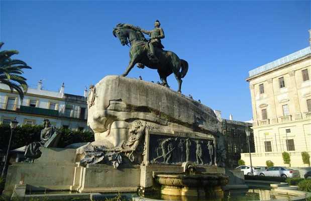 Monument to Varela