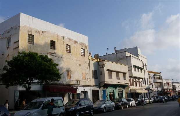 Quartier Bab el Alou