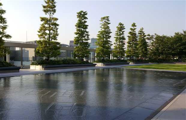 5f10a6ce5b5a1 Jardín del Ginza Six en Tokio  1 opiniones y 3 fotos