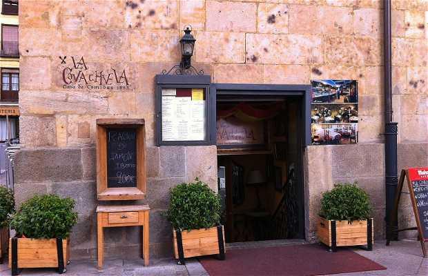 Restaurante La Covachuela