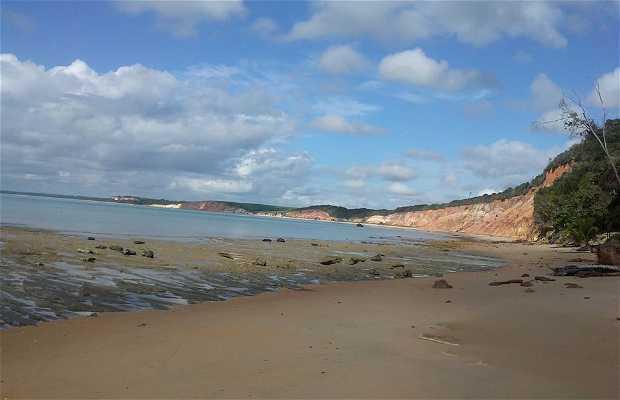Playa de los Morros