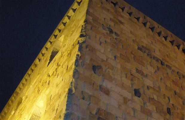 Ercilla Tower