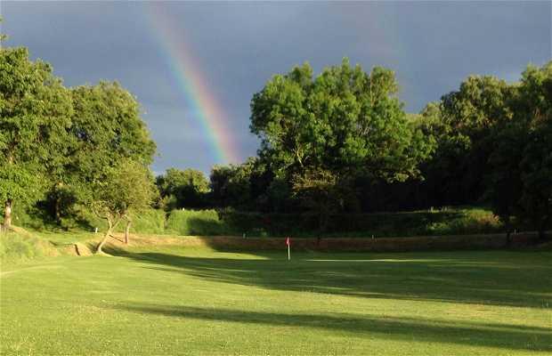 Club de Golf Castellterçol