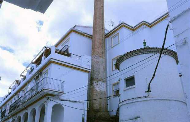 Torre Chimenea
