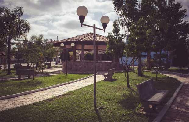 Praça Nossa Senhora da Piedade