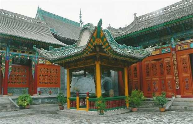 Da Gongbei Mosque
