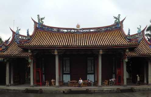 Templo de Confuncio