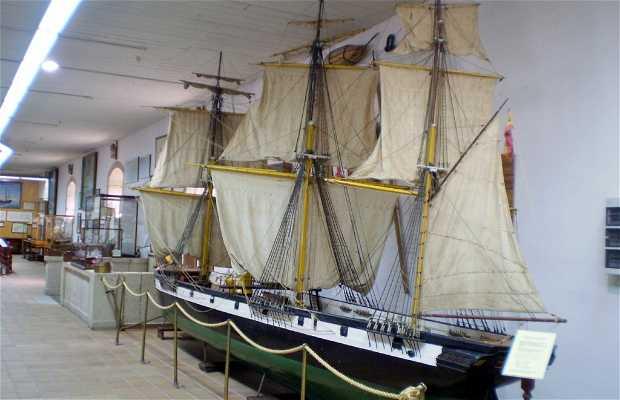 Musée Naval de Ferrol