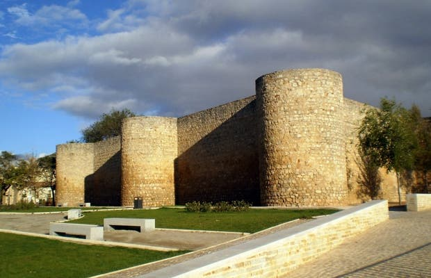 Alcázar de Toro