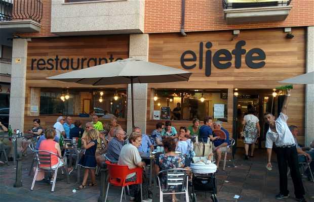Restaurante Sidrería Eljefe