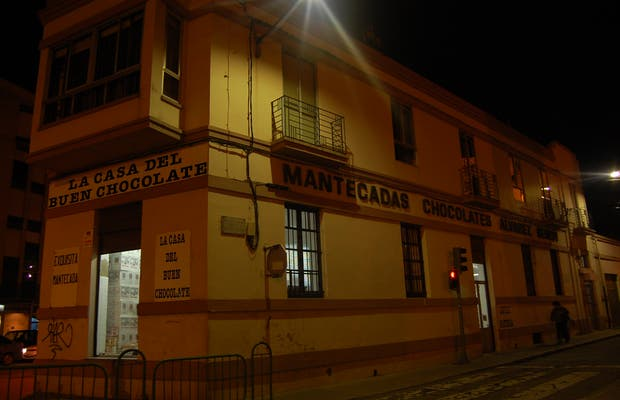 The House of good Chocolate