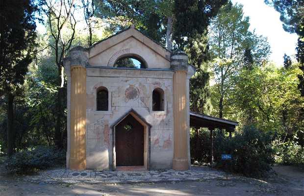 Hermitage of Capricho