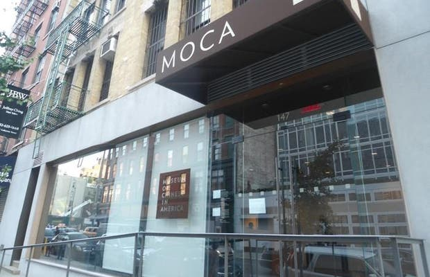 Le MOCA