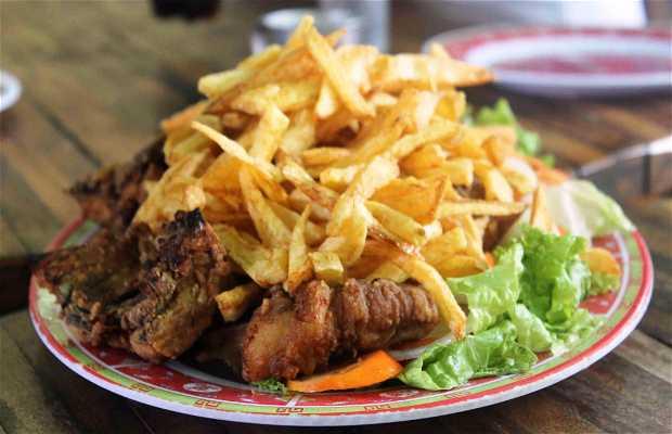 Restaurante Doña Mercedes