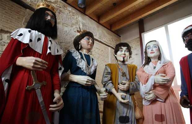 Museo Gegants i Cabets