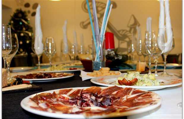 Restaurante Rincón de Pascual
