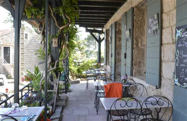Restaurante U Funtanonu