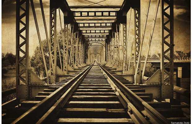 Puente Cipolletti - Neuquen