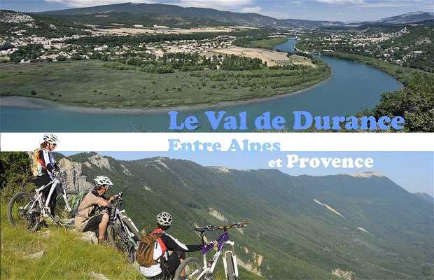 Office de Tourisme du Val de Durance