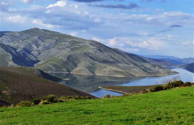 Parque Natural do Invernadeiro