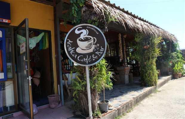 Arabica Cafe-Bar
