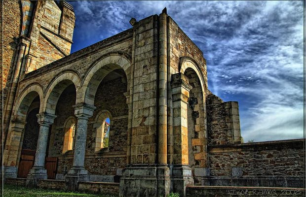 Sanctuaire d'Urkiola
