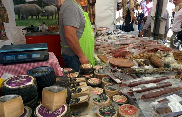 Feria Andalucía Productores -Huelva
