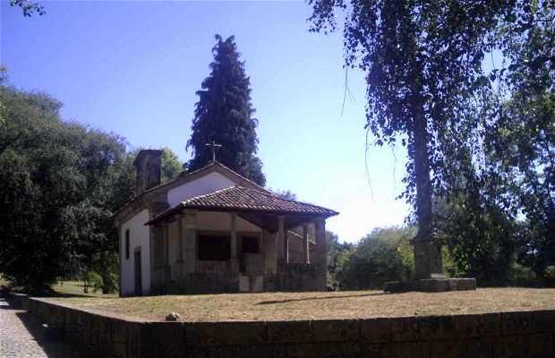 Ermita del Monte Latito