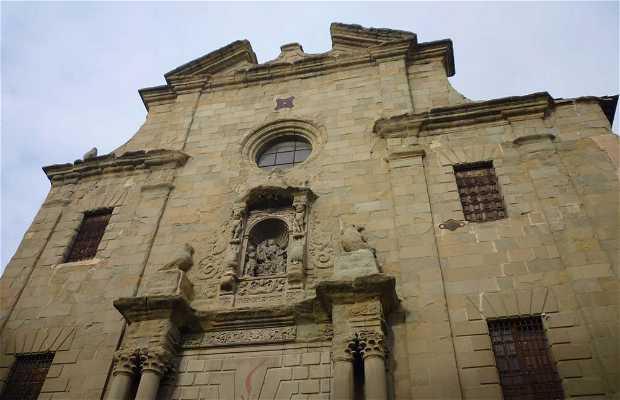 Iglesia de la Pietat de Vic
