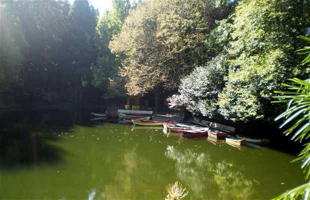 Lago Bom Jesus