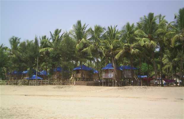Playa de Agonda