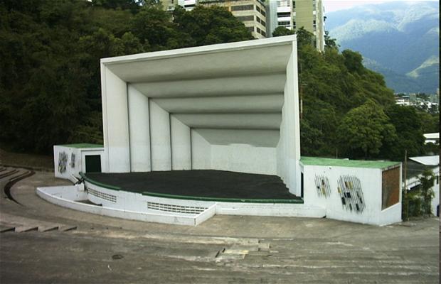 Concha Acústica de Bello Monte