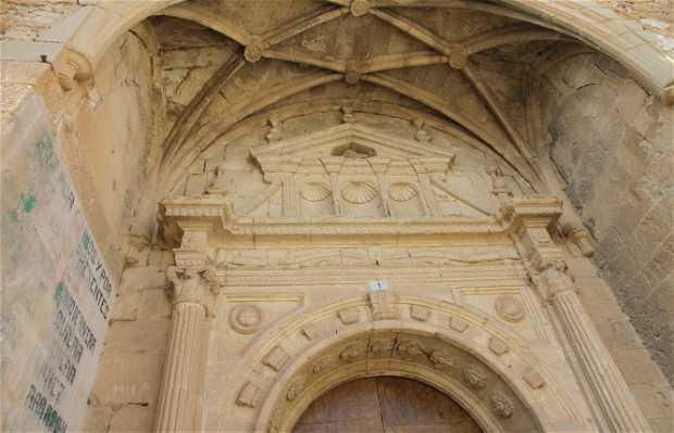 Albentosa