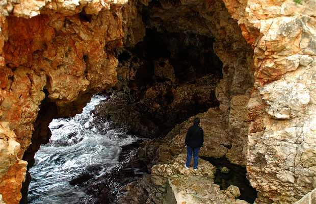 Cova dos Arcos